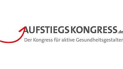 Das Logo für den Aufstiegskongress.