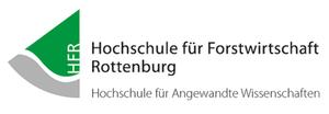 Logo von Hochschule für Forstwirtschaft Rottenburg