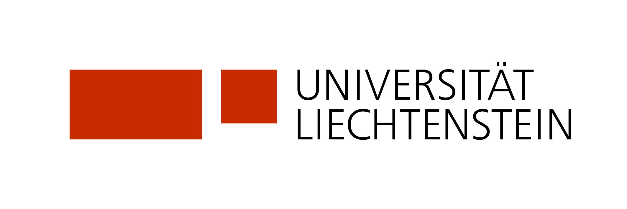 Logo von <b>Universität Liechtenstein</b>