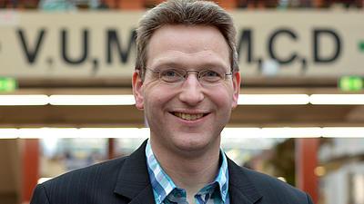 Foto von Jörg Vos.