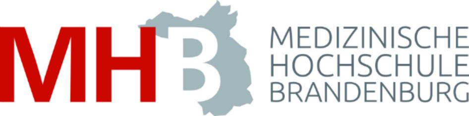 Logo von Medizinische Hochschule Brandenburg<br />Theodor Fontane