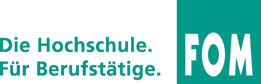 Logo von FOM Hochschule