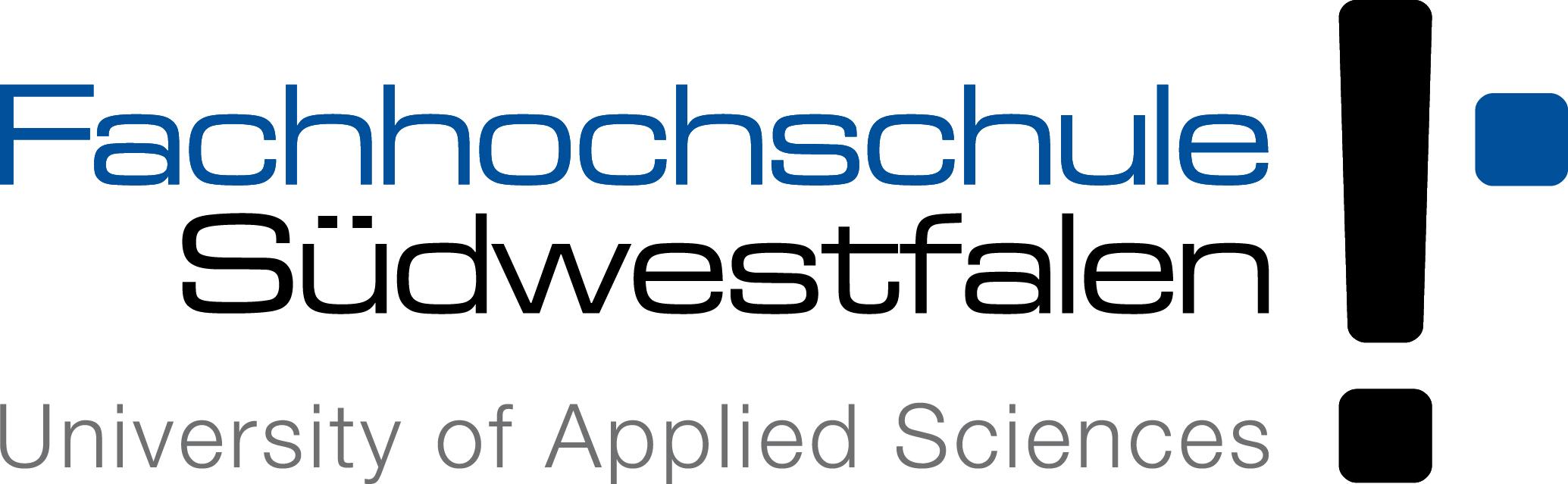 Logo von Fachhochschule Südwestfalen