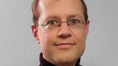 Ein Porträt-Foto von Nicolas C.