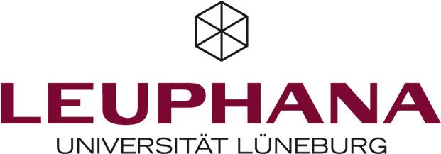 Logo von Leuphana Universität Lüneburg