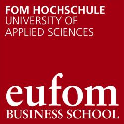 Logo von eufom Business School