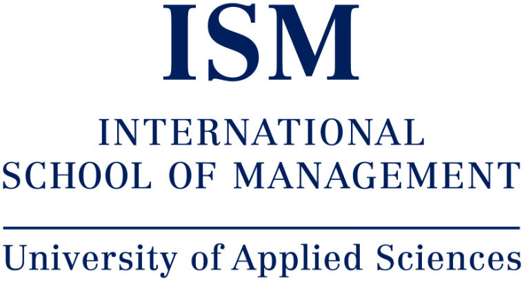 Logo von International School of Management (ISM)