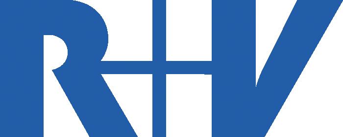 Logo von R+V Versicherung
