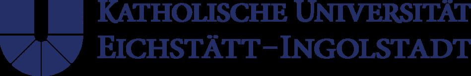 Logo von Katholische Universität  Eichstätt-Ingolstadt