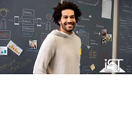 Werbemittel der IST