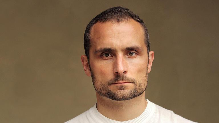 Ein Porträt-Foto von Thomas G.