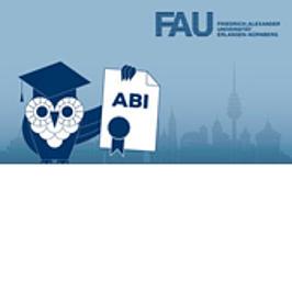 Werbemittel der FAU