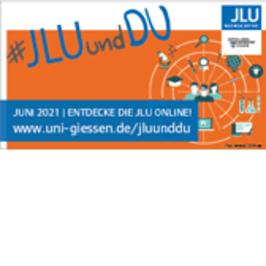 Werbemittel JLU