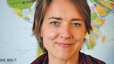 Foto von Barbara Hasenmüller.