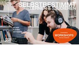Werbemittel des SAE-Instituts