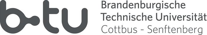 Logo von Brandenburgische Technische Universität Cottbus-Senftenberg