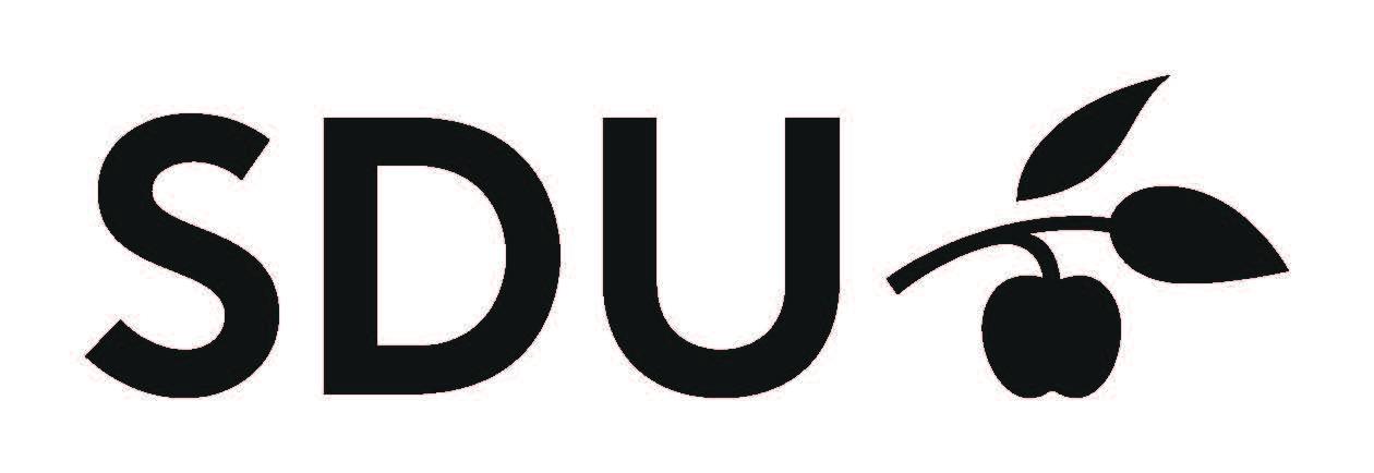 Logo von SDU University of Southern Denmark