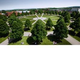Werbemittel der Uni Bayreuth