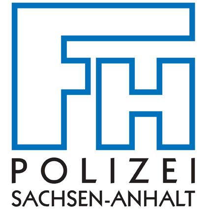 Logo von Fachhochschule Polizei Sachsen-Anhalt