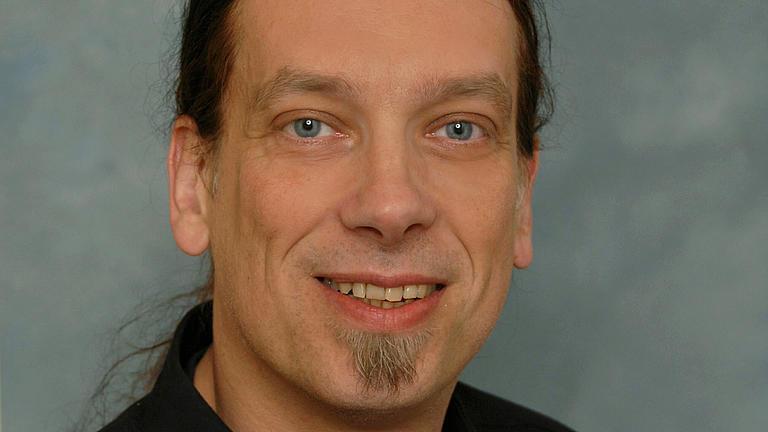 Ein Porträt-Foto von Dirk W.