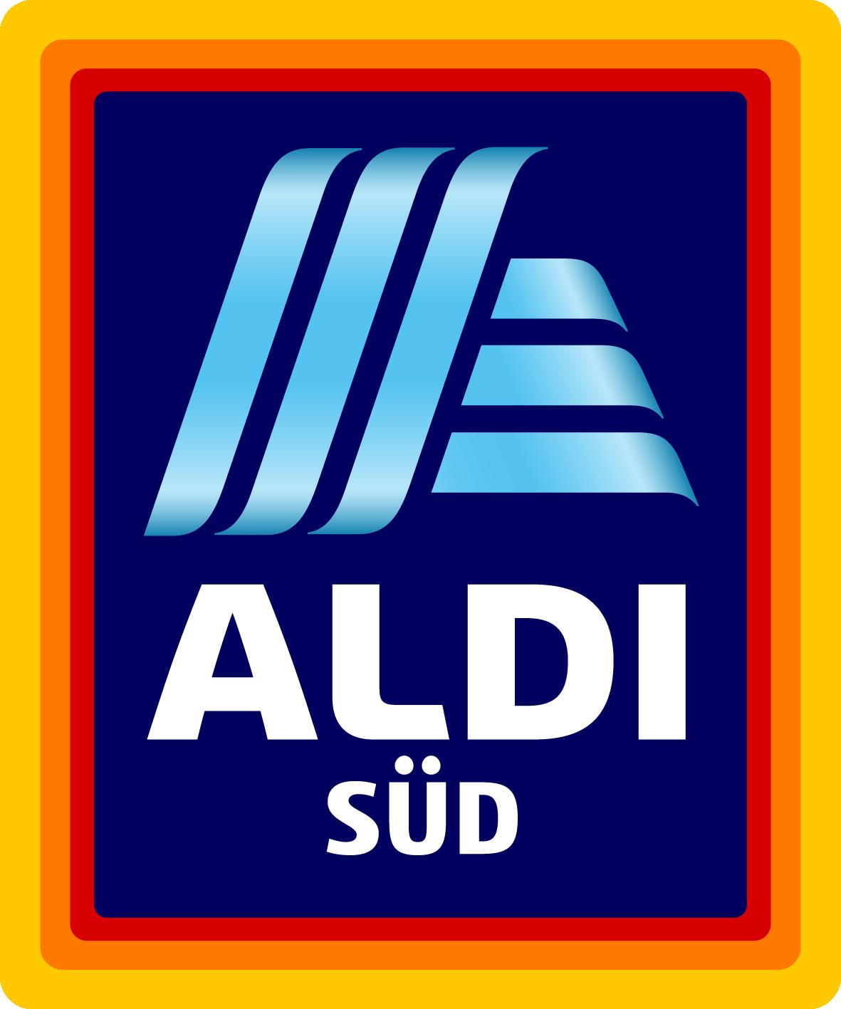 Logo von ALDI SÜD